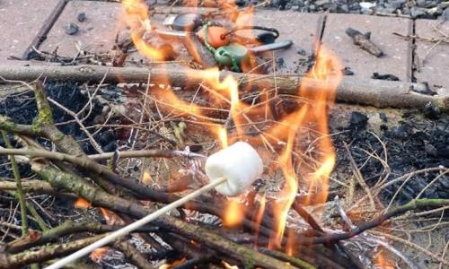 Fire Making £22