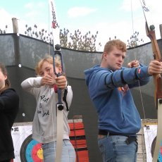 shooting taster session Leicestershire