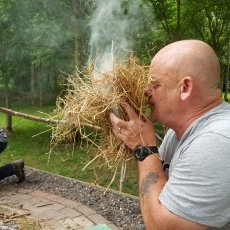 fire lighting experience derbyshire
