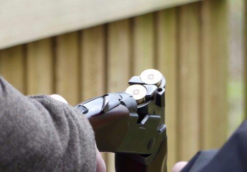 Shotgun, Archery and Air Rifle Taster Experience