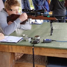 air rifle shooting package derbyshire