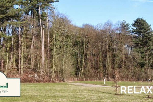 Riddings Wood Caravan & Camping Park