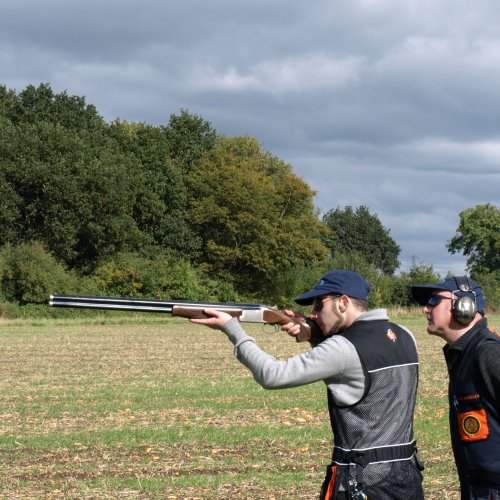 Archery And Clay Shooting Experience