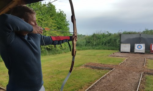 Archery Experience £28