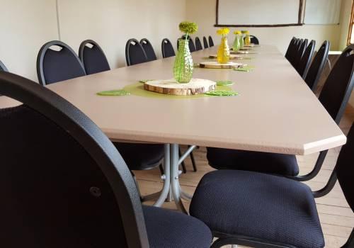 Venue & Meeting Room Hire