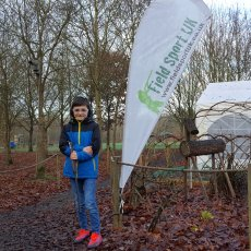 childrens clay shooting lessons BASC