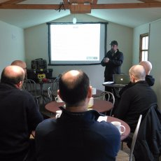 BASC Air rifle awareness course Midlands Leicestershire