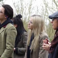 have a go clay shooting experience