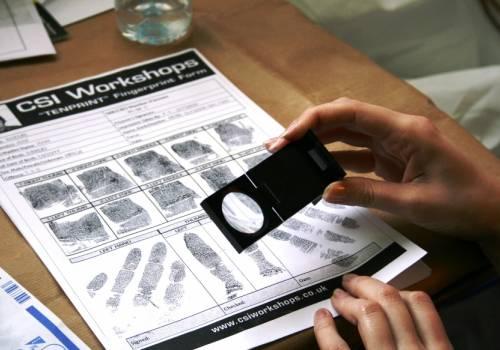 CSI Investigation Experience