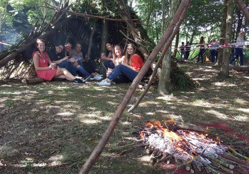 Bushcraft Experiences