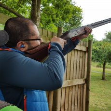 clay shooting experience midlands