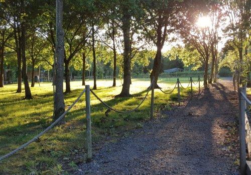 Woodland Hire