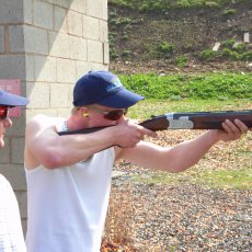 shooting taster derbyshire