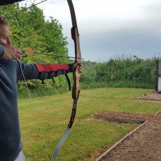 archery experience Midlands