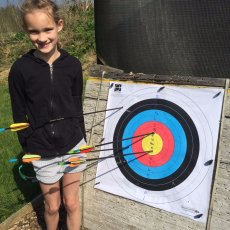 archery experience Leicestershire
