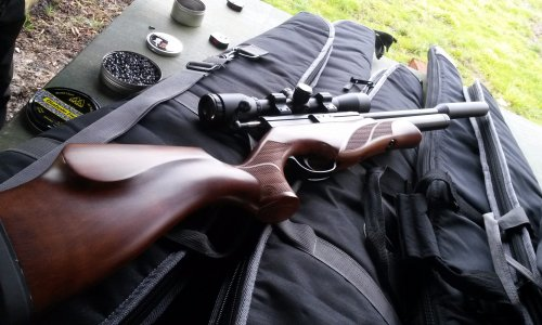 BASC Firearms Awareness Training - Air Rifle