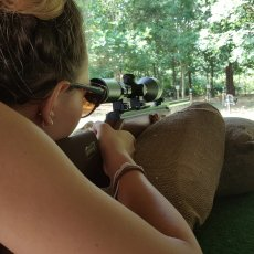 shooting taster session