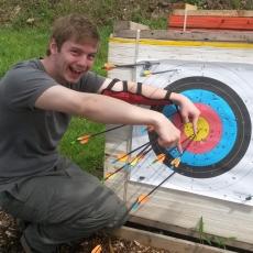 best archery experience