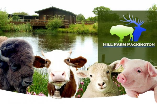 Hill Farm - Packington