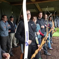 archery in leicestershire