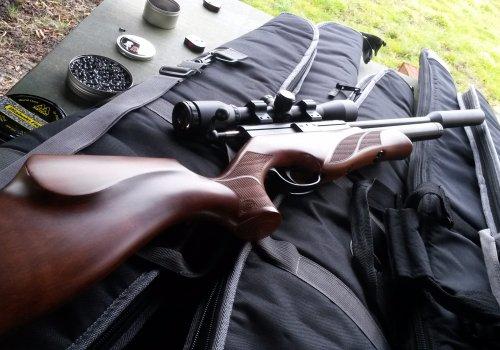 BASC Firearms Awareness Training - Air Rifle
