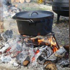 bushcraft fire making derbyshire