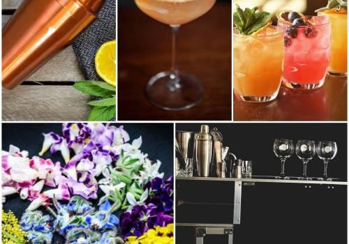 Luxury Cocktail Masterclass