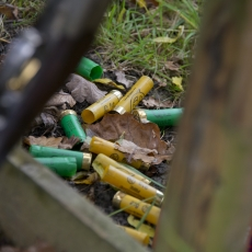 clay shooting experience leicestershire