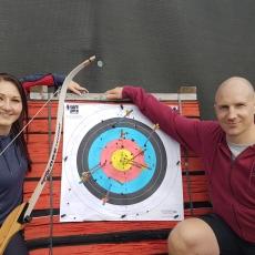 archery in derbyshire