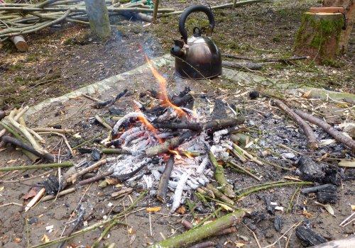 Bushcraft Activities