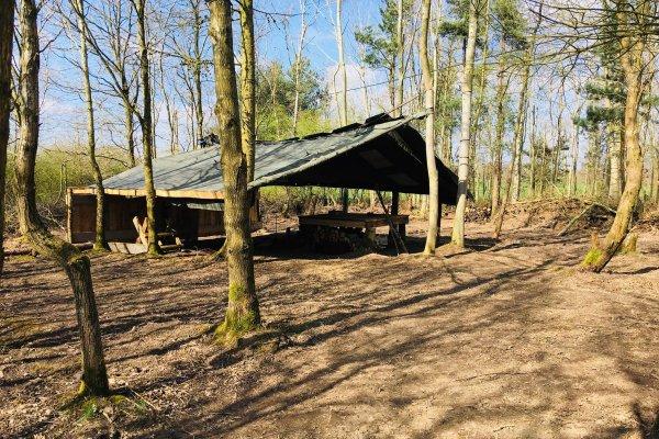 Field Sport UK Wild Camping